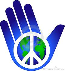 peace keeper