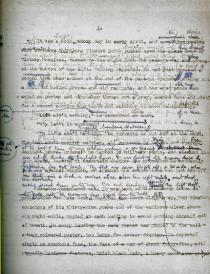 Nineteen_Eighty-Four_manuscript